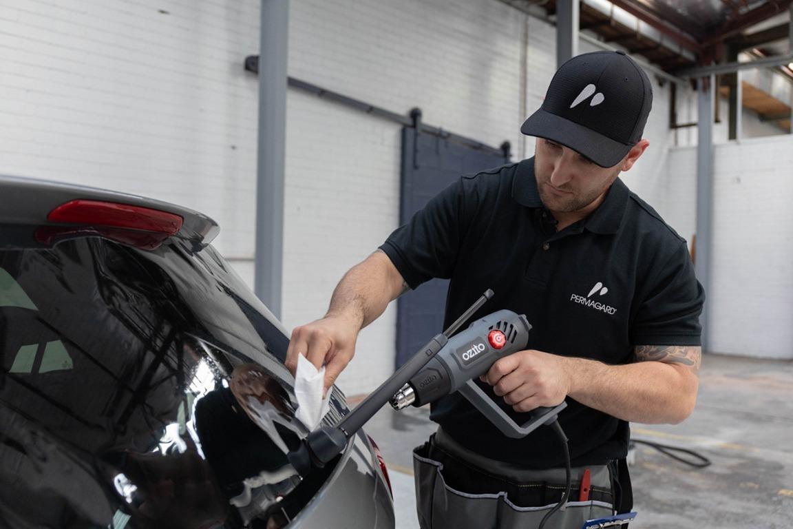 Permagard - Protect Your Car
