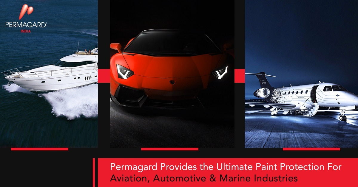 Ultimate Paint Protection - permagard