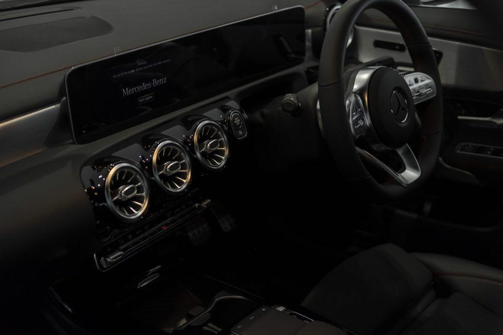 Tips for car interior maintenance