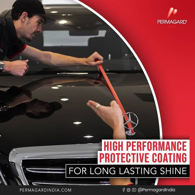 high performance protective coating