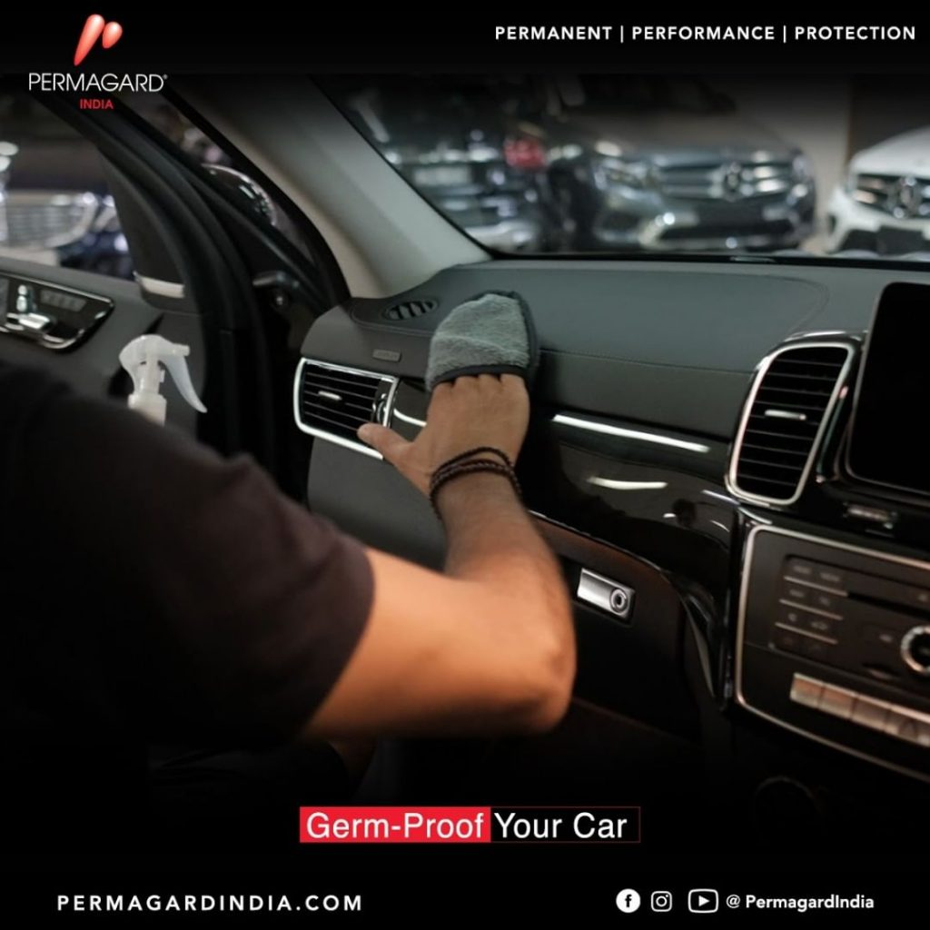 car interior protection tips